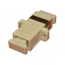 Adaptor fibra optica AFL Hyperscale SC/PC MM (OM1, OM2, OM3, OM4) simplex