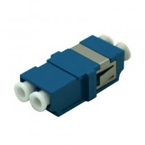 Adaptor fibra optica LC Duplex Singlemode AFL Hyperscale