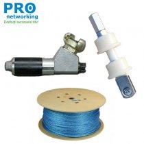 Pachet instalare fibra optica