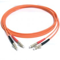 Patch cord LC/UPC la LC/UPC OM2 2m Duplex, AFL Hyperscale