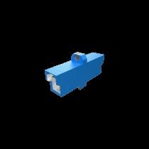 Adaptor fibra optica SM E2000/PC R&M, AFL Hyperscale