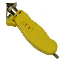 Cuțit pentru îndepărtat mantaua cablurilor Mills (4,5-25 mm)