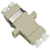 Adaptor fibra optica AFL Hyperscale LC/PC MM (OM1, OM2, OM3, OM4) duplex