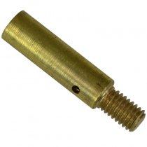 Terminatie filetata pentru tragator de 6 mm Mills