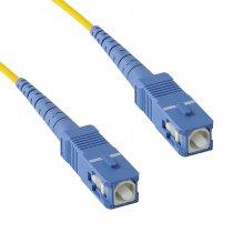 Patch cord SC/APC la SC/APC SM 1m Simplex, AFL Hyperscale