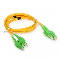 Patch cord SC/APC la SC/APC SM 1m Duplex, AFL Hyperscale