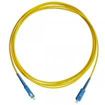 Patch cord  SC/UPC la SC/UPC SM 1m Simplex, AFL Hyperscale