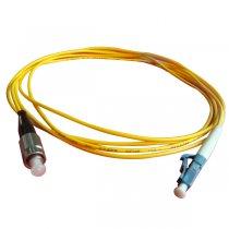 Patch cord FC/UPC la LC/UPC SM 3m Simplex, AFL Hyperscale