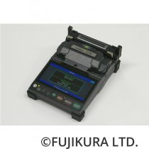 Aparat de sudura Fujikura 12S + cleaver CT-06 (kit sudura) - produs demo
