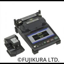 Aparat de sudura fibra optica Fujikura 12S + cleaver CT-06 (kit sudura)