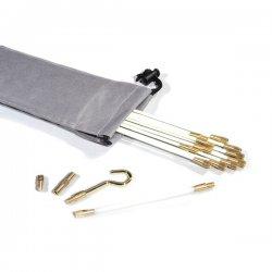 Kit tragere cabluri Mills, accesorii incluse