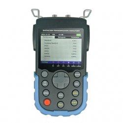 Tester BER (Bit Error Rate) TriBrer DEB101E
