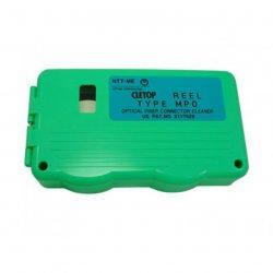 Caseta curatare conectori optici Cletop MPO
