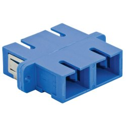 Adaptor fibra optica SC/PC SM duplex, AFL Hyperscale