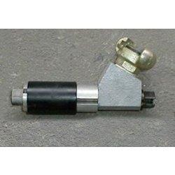 Pistol pentru lansare sufa de tragere Lancier de 6mm in tevi cu diametrul intern de 40mm