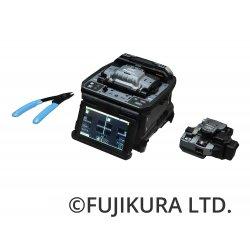Aparat de sudura fibra optica Fujikura 90S plus CT50 (kit complet) - inchiriere