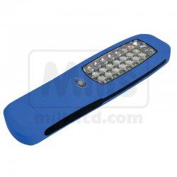 Lanterna LED Mills