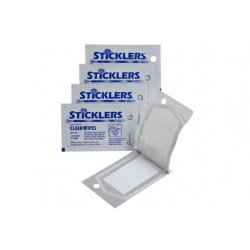 Servetele fibra optica Sticklers 50 buc
