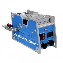 Masina de suflat Fremco Nanoflow (kit) - produs demo