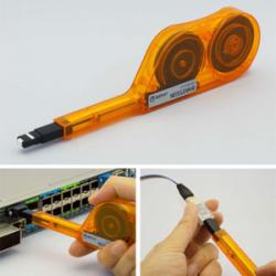 Creion curatare conectori optici MPO NEOCLEAN-M1, Fujikura