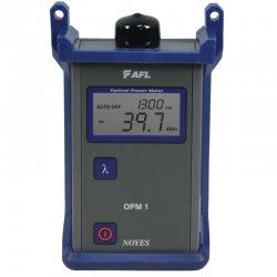 Power metru optic 850/1300/1310/1550nm AFL OPM1-2C