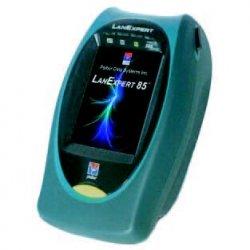 Analizor de retea fibra singlemode Softing LanExpert 85S