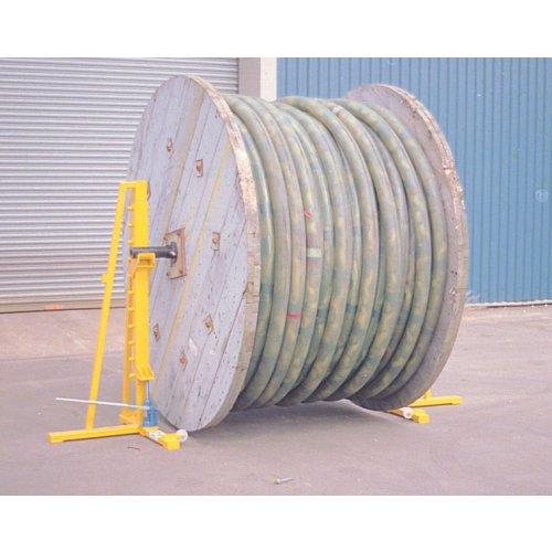 Cric hidraulic 10 tone Mills
