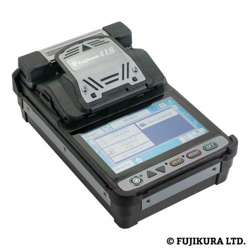 Aparat de sudura fibra optica Fujikura 41S + cleaver CT50