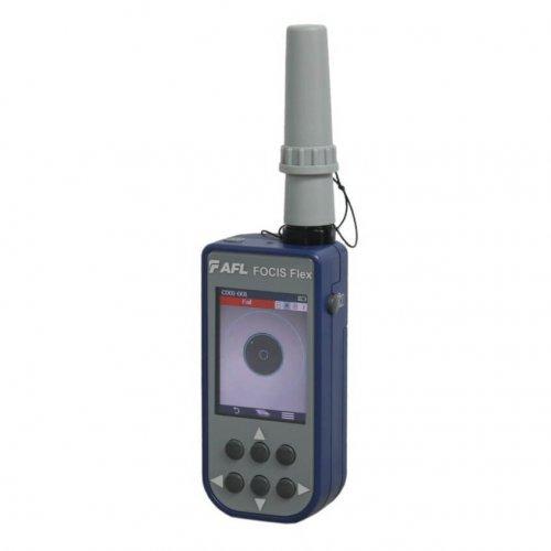 Microscop inspectie conectori AFL FOCIS FLEX - produs demo