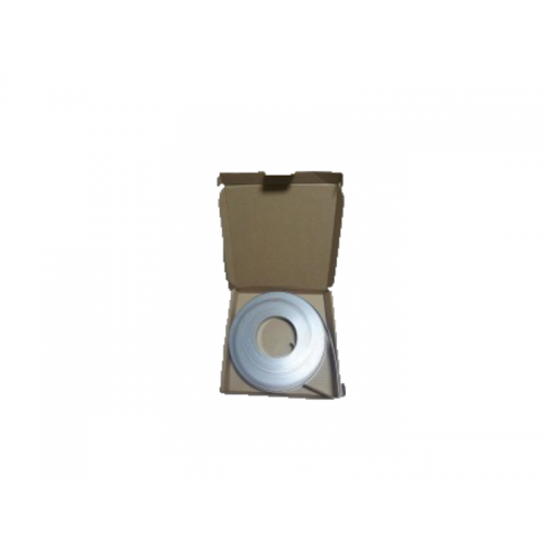 Banda inox rola 30ml, dimensiune 0,7mm x 20mm