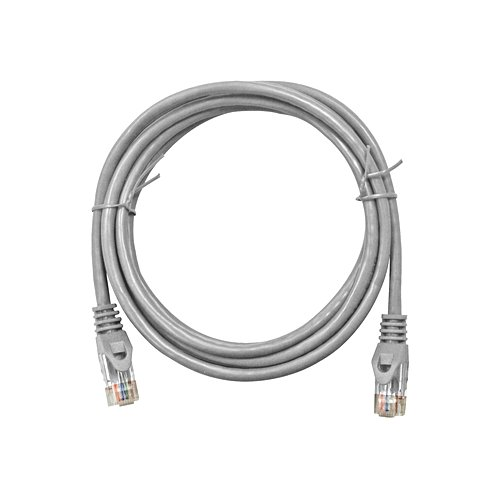 Patch cord Cat 6 neecranat - 2m, Schrack