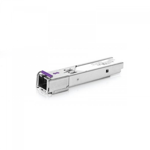 Modul SFP Single FO WDM SM SC Simplex 3 Km 1550nm 1.25Gbps
