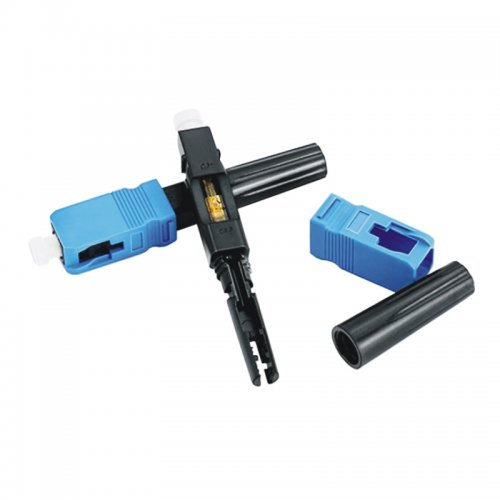 Conector rapid SC/PC TriBrer