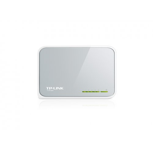 Switch TP-LINK TL-SF1005D 5 porturi 10/100Mbps