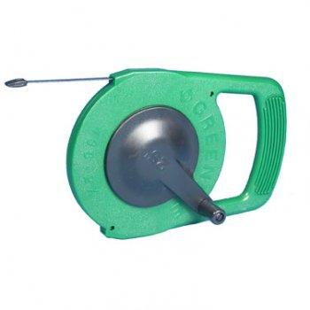 Tragator cablu din otel 7.5m Mills (fish tape)