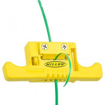 Cutit longitudinal MSAT 5 Miller