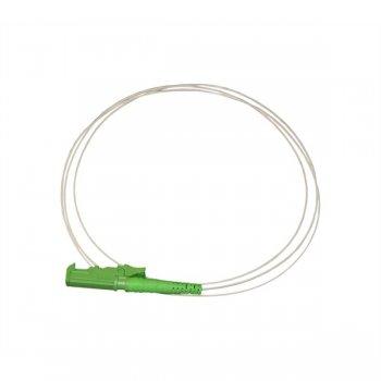 Pigtail E2000/APC SM (9/125µm), conectori R&M, AFL Hyperscale, 1m