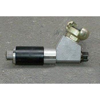 Pistol pentru lansare sufa de tragere Lancier de 6mm in tevi cu diametrul intern de 35mm