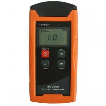 Power metru TriBrer BOU350C gama dinamica -50~+26dBm