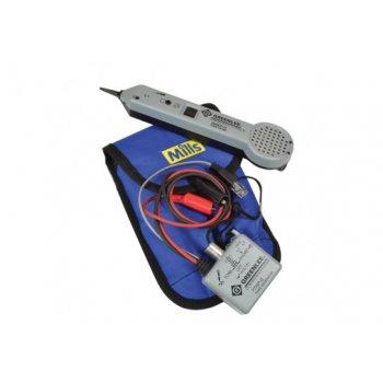 Kit generator de ton si sonda detectie cabluri Mills