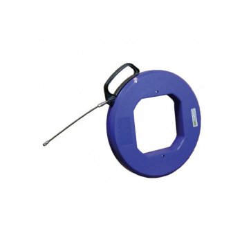Tragator cablu din fibra de sticla 16m Mills