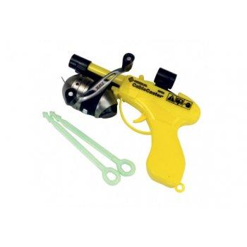 Tragator tip pistol Mills