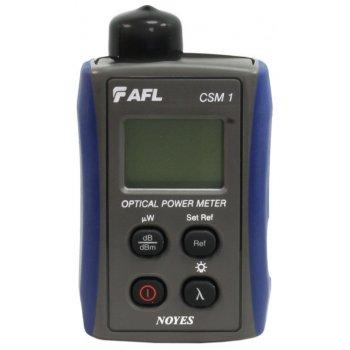 Power metru optic 850/1300/1310/1490/1550/1625nm AFL