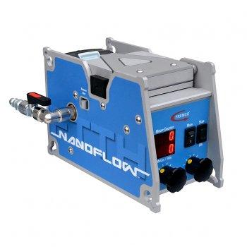 Masina de suflat Fremco Nanoflow (kit) - inchiriere
