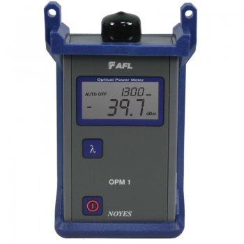 Power metru optic 850/1300/1310/1550/1625nm AFL OPM1-3C