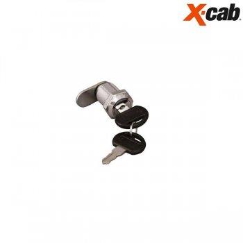 Incuietoare rack Xcab
