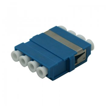 Adaptor fibra optica LC/PC SM Quad, AFL Hyperscale