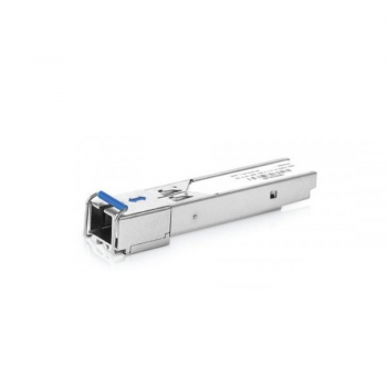 Modul SFP Single FO WDM SM SC Simplex 60 Km 1310nm 1.25Gbps