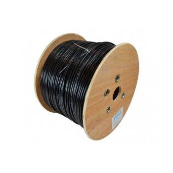 Tambur cablu Cat6 UTP 500m - pentru exterior