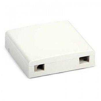 Cutie terminala 2 adaptori SC Simplex/LC Duplex TriBrer, neechipata